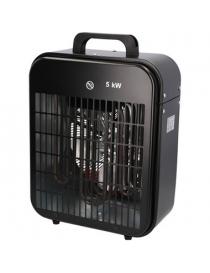 Elektriskais sildītājs 5kW ar ventilatoru, 380V