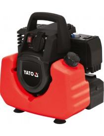 Benzīna ģenerators invertors   800W