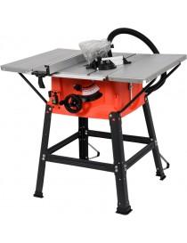 Daudzfunkcionāls galda zāģis 250mm / 1800W