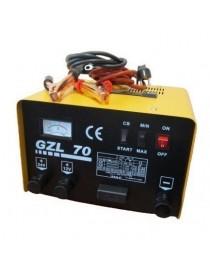 Akumulatoru startēšanas-lādēšanas iekārta 12/24V