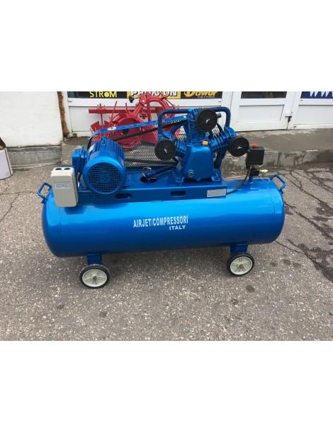 Gaisa kompresors 180L/3KW