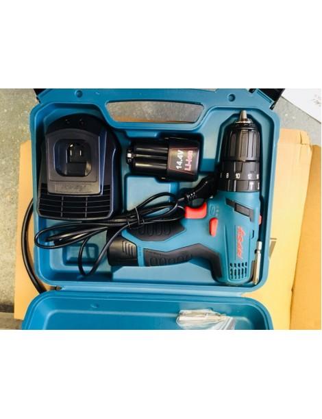 Akumulatora urbjmašīna 14,4V, 2 ātrumi, Li-ION