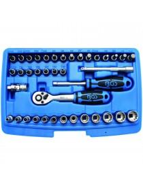 Atslēgu komplekts 1/4- 39 instrumenta vienības