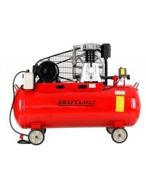 Gaisa kompresors 300L Kraft&dele