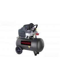 Gaisa kompresors 50L 206L / min 8bar