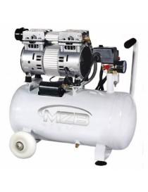 Bez eļļas gaisa kompresors 24 L