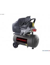 Gaisa kompresors 24L 200 L/min