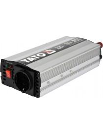 Strāvas pārveidotājs- auto invertors 12 / 230V 800W