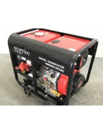 Strāvas ģenerators 380/220 V