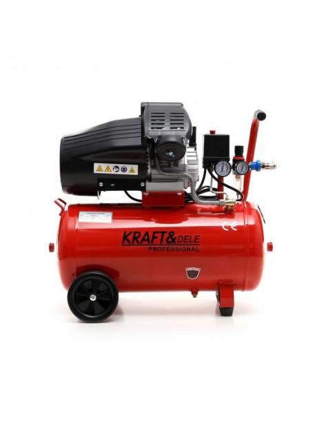 Gaisa kompresors 50l KD1479