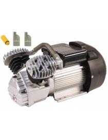 Gaisa kompresors bez resīvera 2047