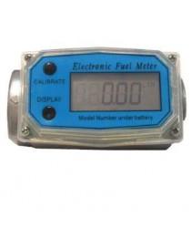 Elektroniskais degvielas mērītājs