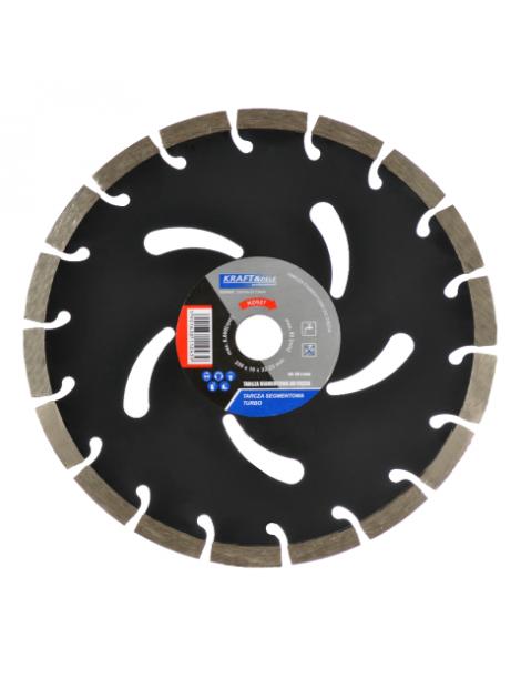 Dimanta diski betonam 125X22.2MM KRAFT&DELE