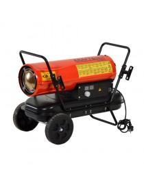 Dīzeļdegvielas sildītājs 55 KW