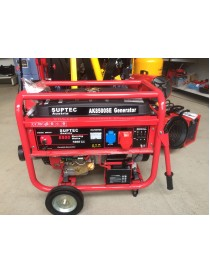 Strāvas ģenerators 8500SE