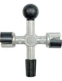 Akumulatoru apkalpošanas instruments