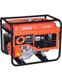 Strāvas ģenerators 3.2 Kw
