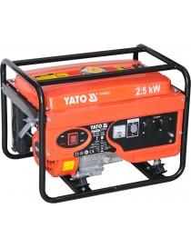 Strāvas ģenerators 2.5 Kw