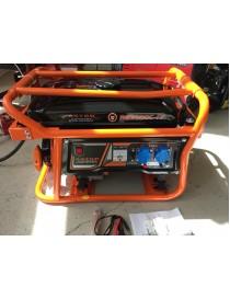 Ģenerators