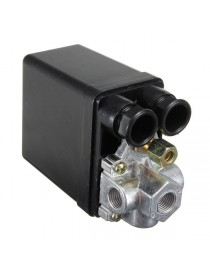 Gaisa kompresora relejs 220 V