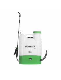Akumulatora smidzinātājs 16L BS-16 FORESTA