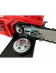 Elektriskais motorzāģis 2400W, sliede 37cm, V90001 DEGET
