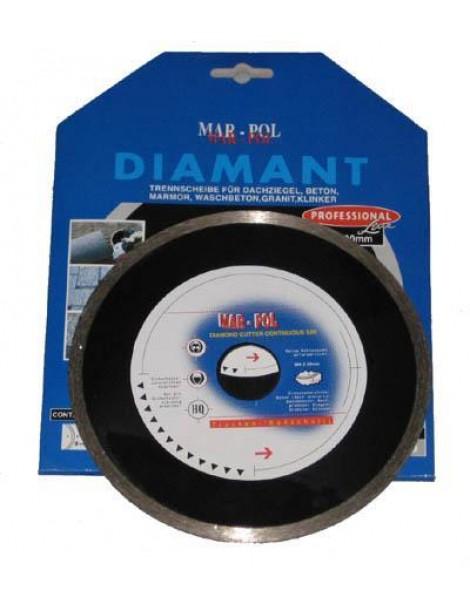 DIMANTA DISKS BETONAM 200x32x8MM