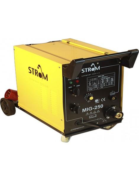Metināšanas iekārta MIG250